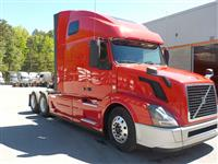 Used 2017 Volvo VNL for Sale