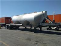 Used 2012HeilBulk Dry for Sale