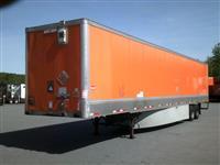 2009 Wabash Van