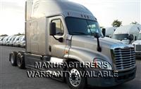 2014 Freightliner Cascadia