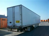 2006 Utility Van