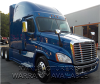 Used 2018 Freightliner Cascadia EVO for Sale
