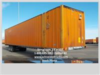 2007StoughtonCONTAINER for Sale