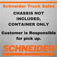 2008CIMCContainer for Sale