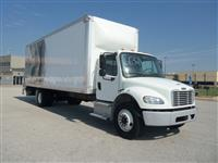Used 2018 Freightliner M2 for Sale