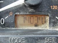 2011 Capacity TJ5000