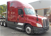 Used 2018 Freightliner Cascadia for Sale