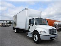 Used 2018FreightlinerM2 for Sale