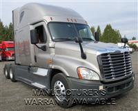 2017 Freightliner Cascadia