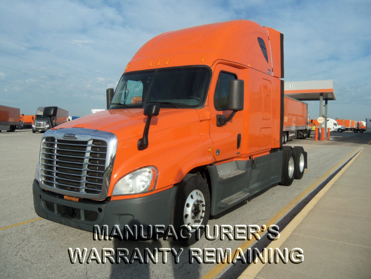 2014 Freightliner Cascadia for sale-59084823