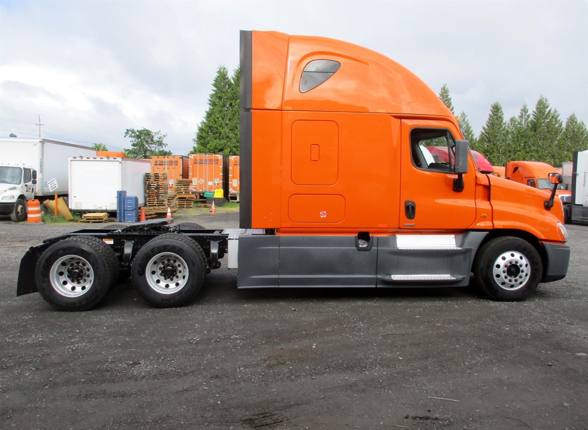 2014 Freightliner Cascadia for sale-59067455