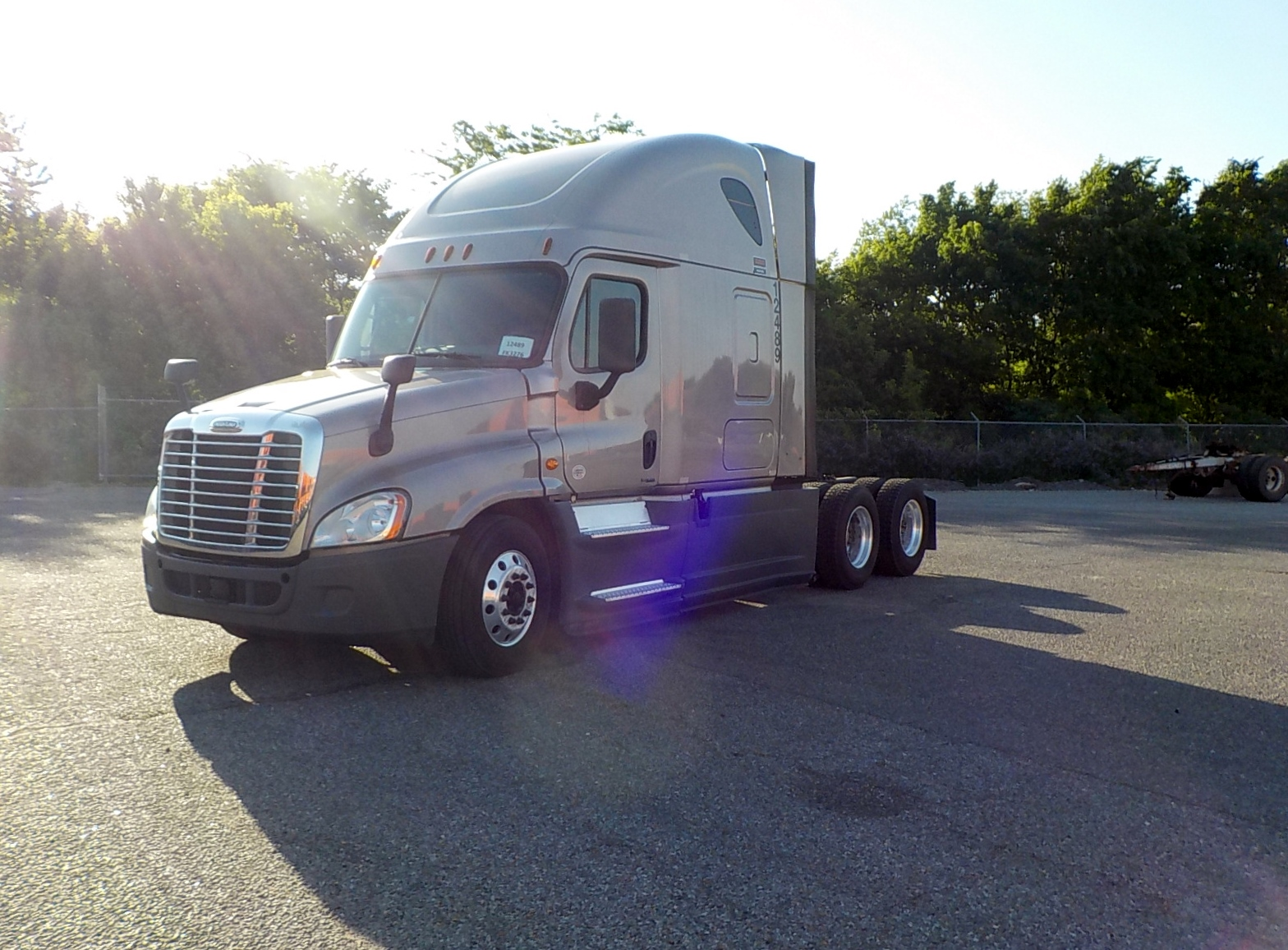 2014 Freightliner Cascadia for sale-59067457