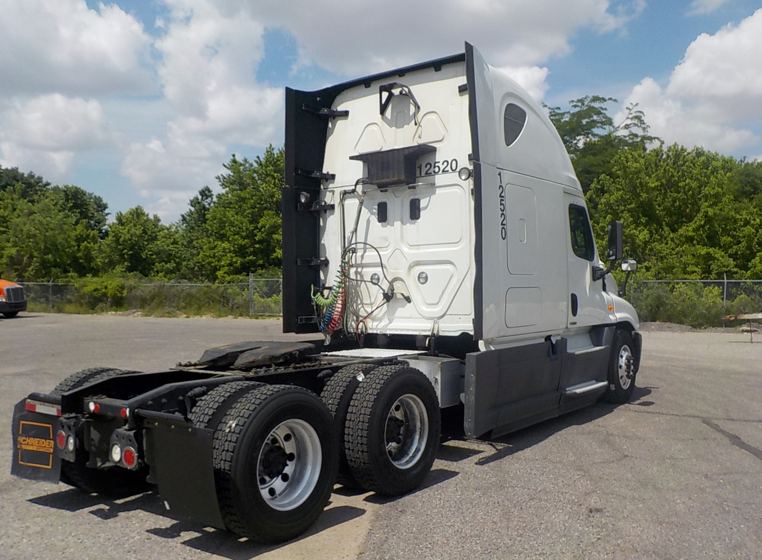 2014 Freightliner Cascadia for sale-59067463