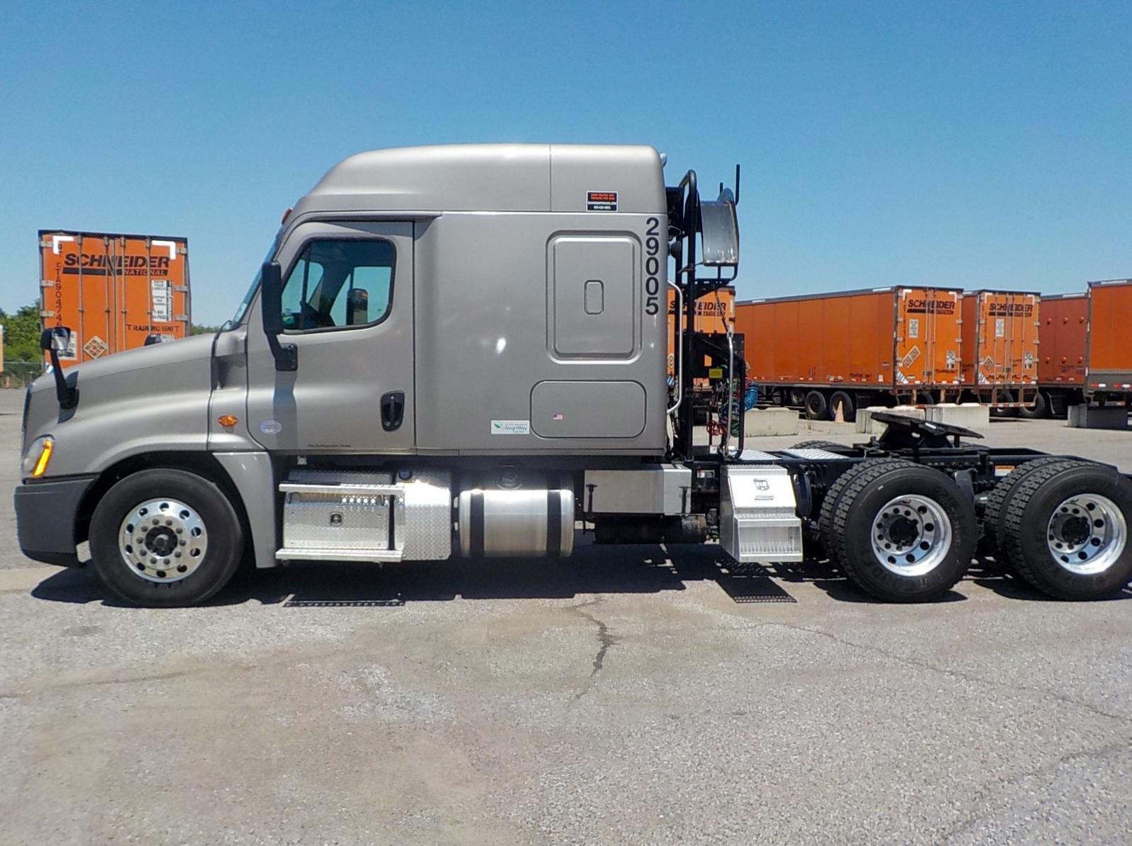 2016 Freightliner Cascadia for sale-59108364