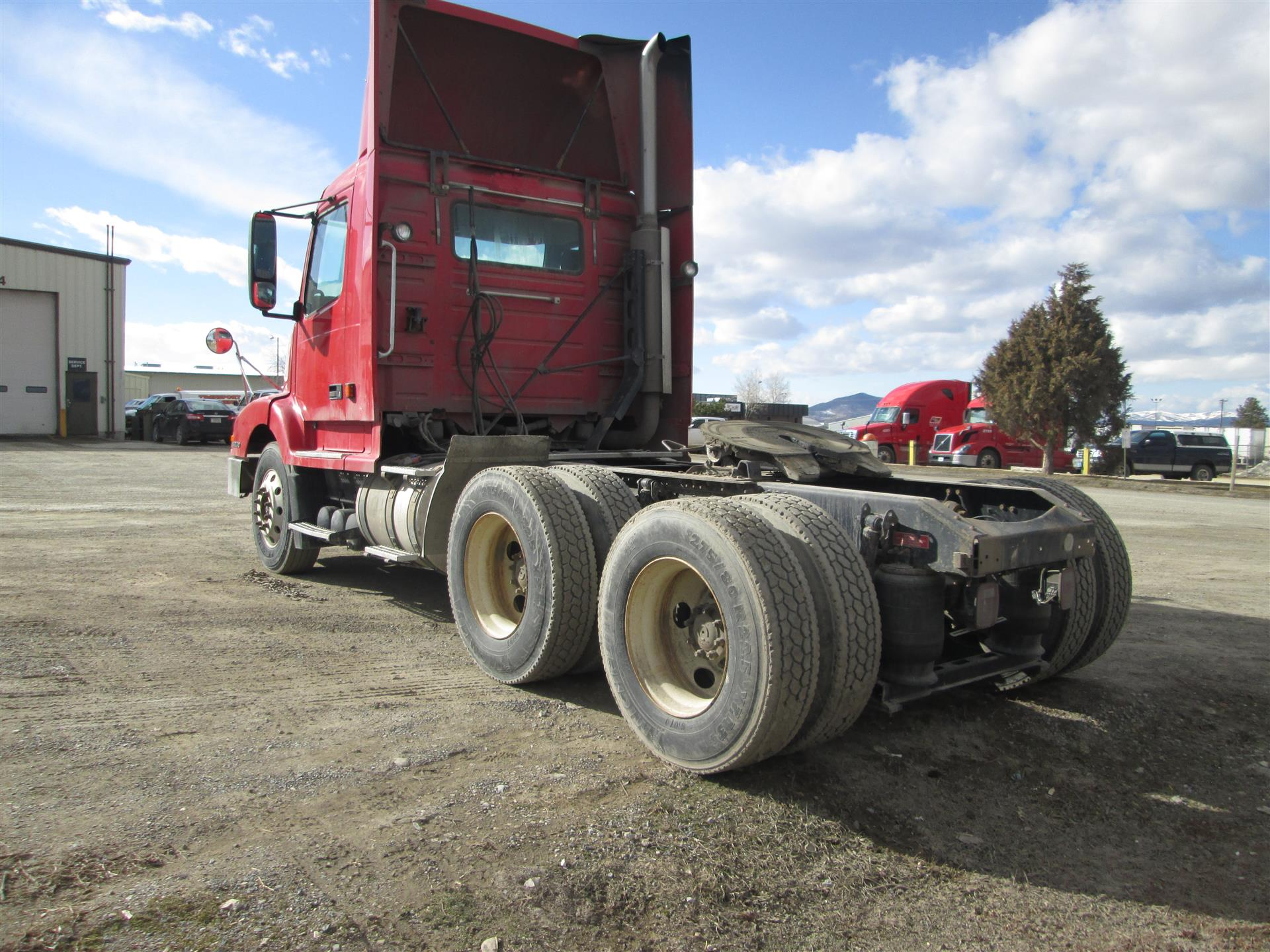 2002 Volvo VNL64T300 for sale-59084832