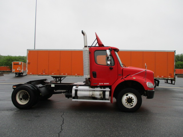 2005 Freightliner M2 112 for sale-59108374