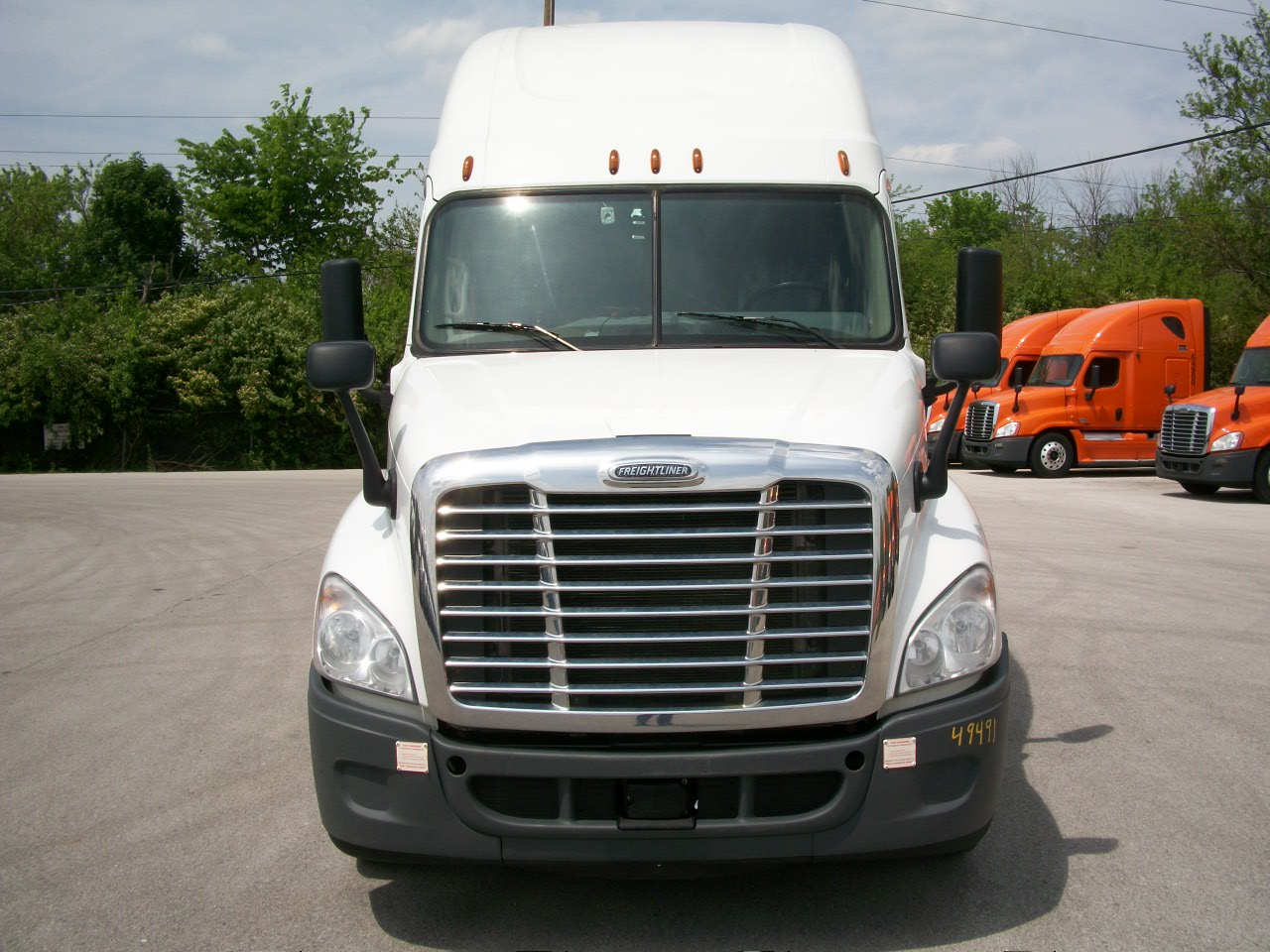 2016 Freightliner Cascadia for sale-59084834
