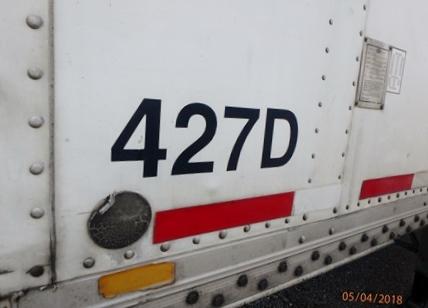 1989 Strick Pup Van for sale-59124056