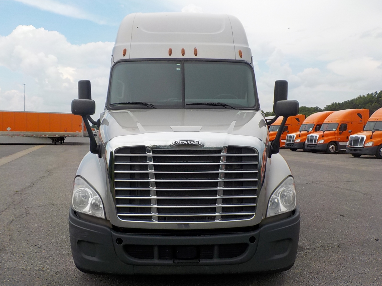 2014 Freightliner Cascadia for sale-59084836