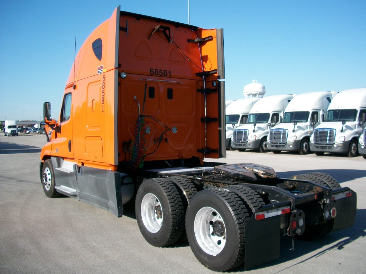 2013 Freightliner Cascadia for sale-59138194