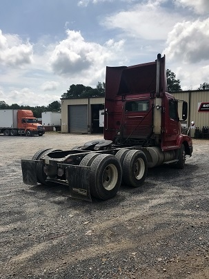 2002 Volvo VNL Day Cab for sale-59233516