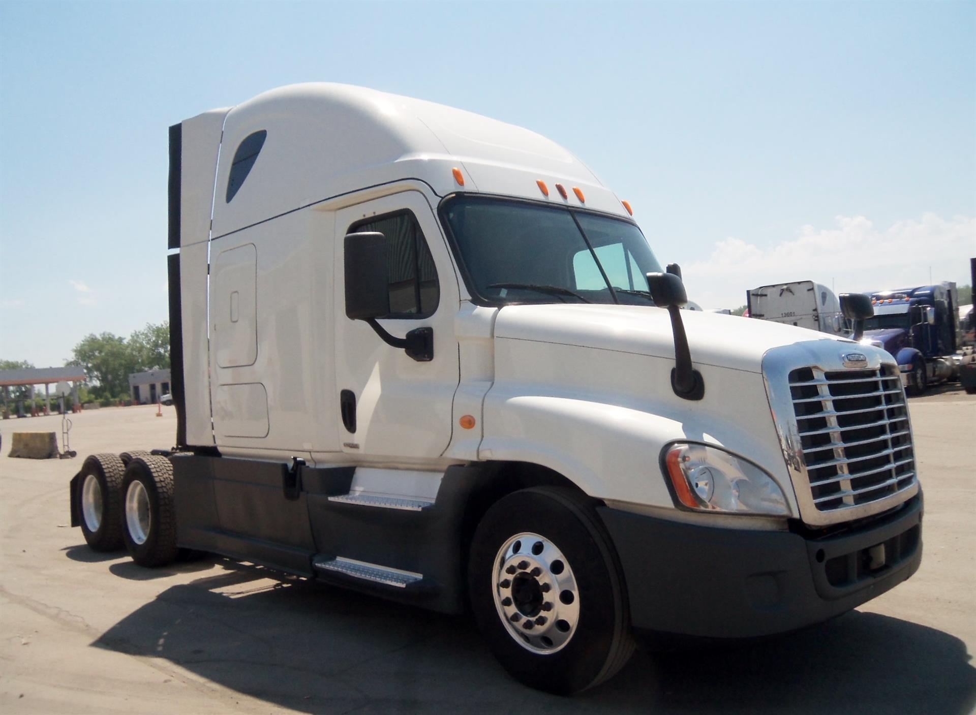 2014 Freightliner Cascadia for sale-59084841