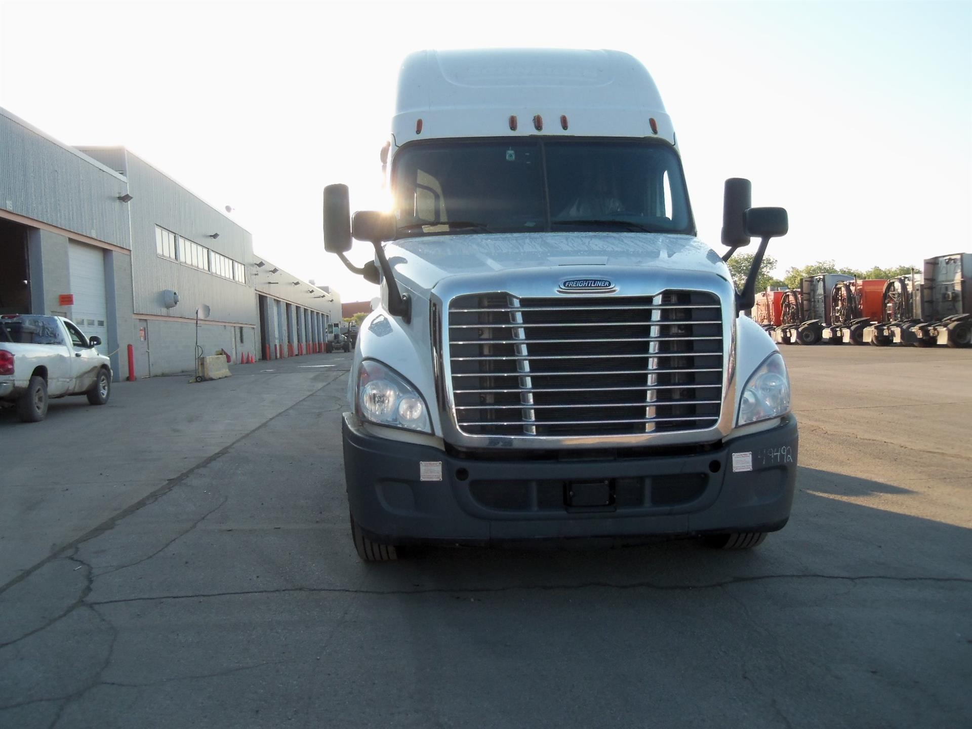 2016 Freightliner Cascadia for sale-59274444
