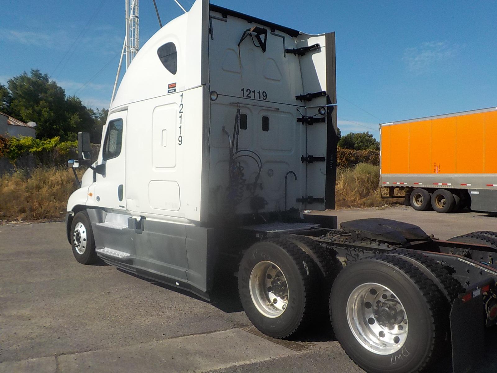 2014 Freightliner Cascadia for sale-59084847