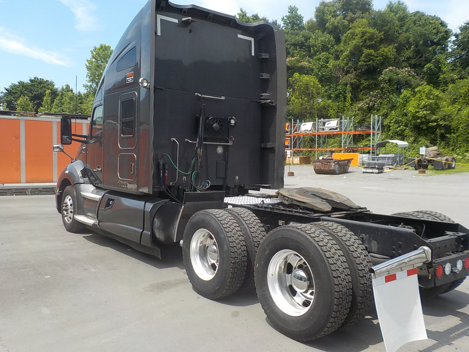 2016 Kenworth T680 for sale-59108398