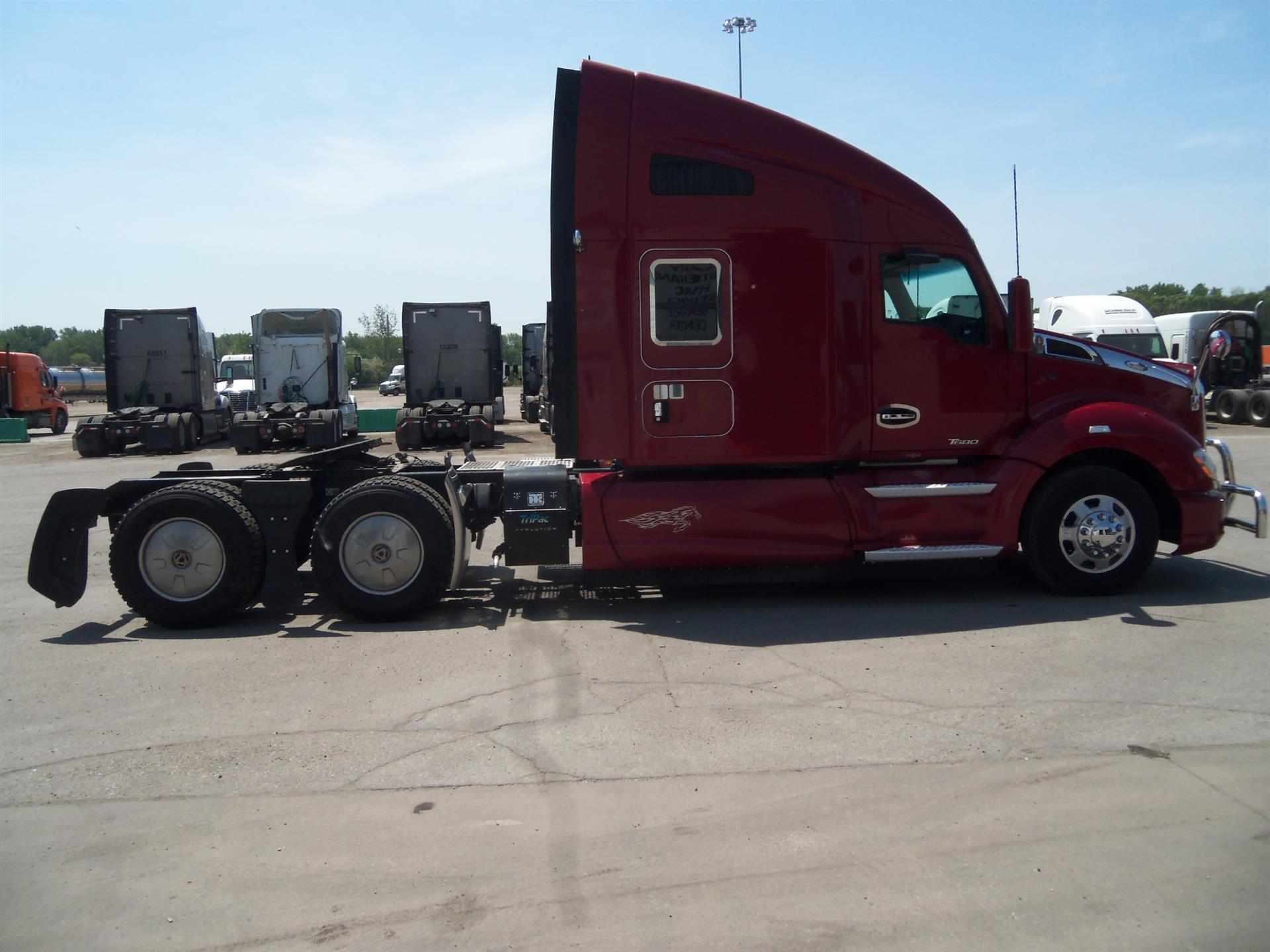 2015 Kenworth T680 for sale-59108404