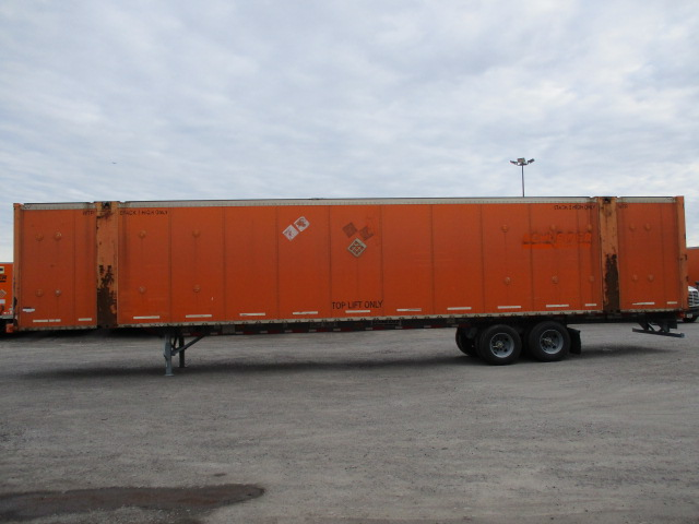 2006 Wabash CONTAINER for sale-59085531