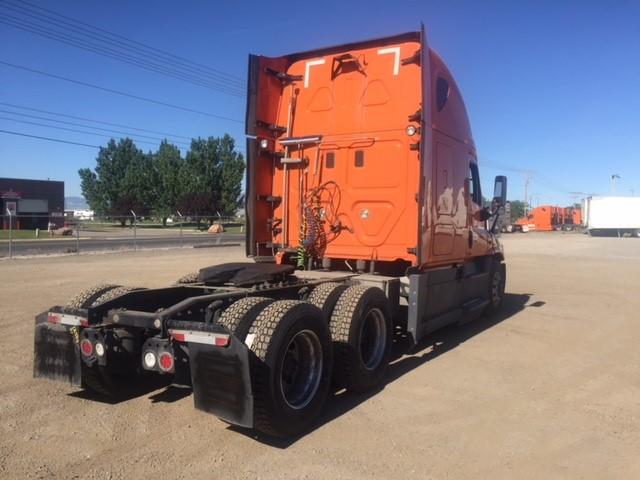 2014 Freightliner Cascadia for sale-59199449