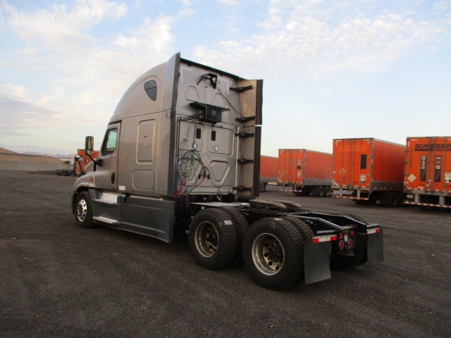 2016 Freightliner Cascadia EVO for sale-59084860