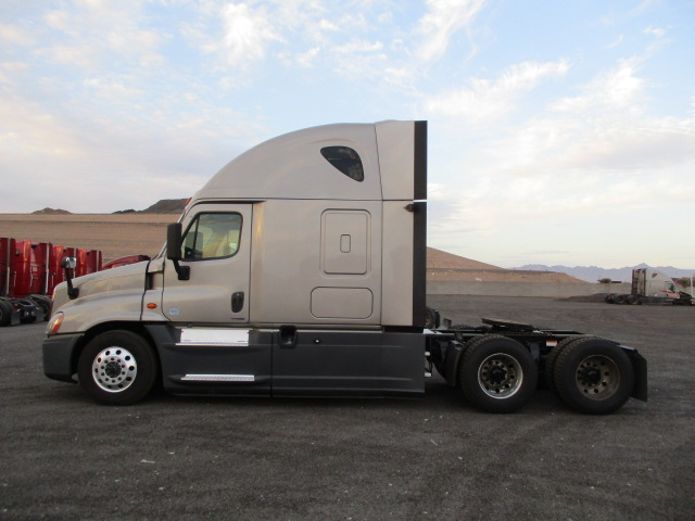 2015 Freightliner Cascadia EVO for sale-59087690