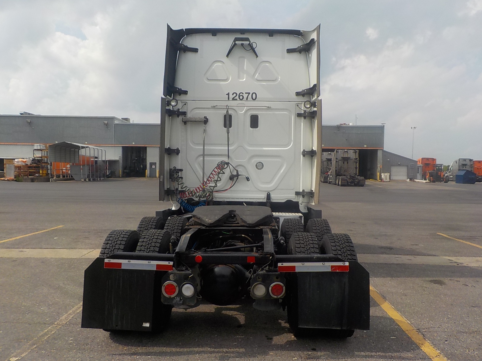 2014 Freightliner Cascadia for sale-59199450