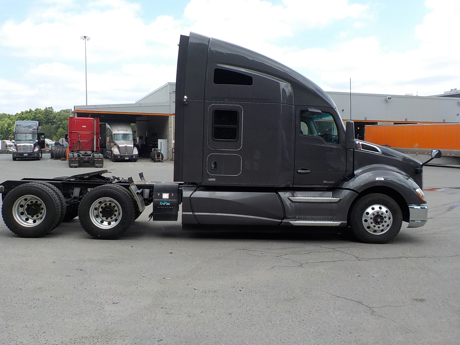 2016 Kenworth T680 for sale-59084862