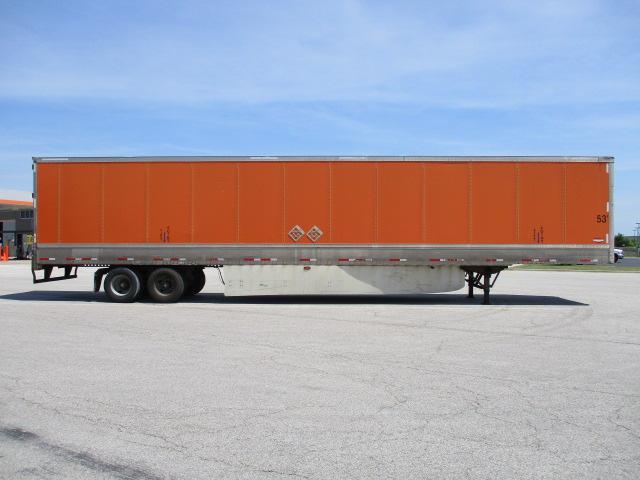 2005 Wabash Van for sale-59101287