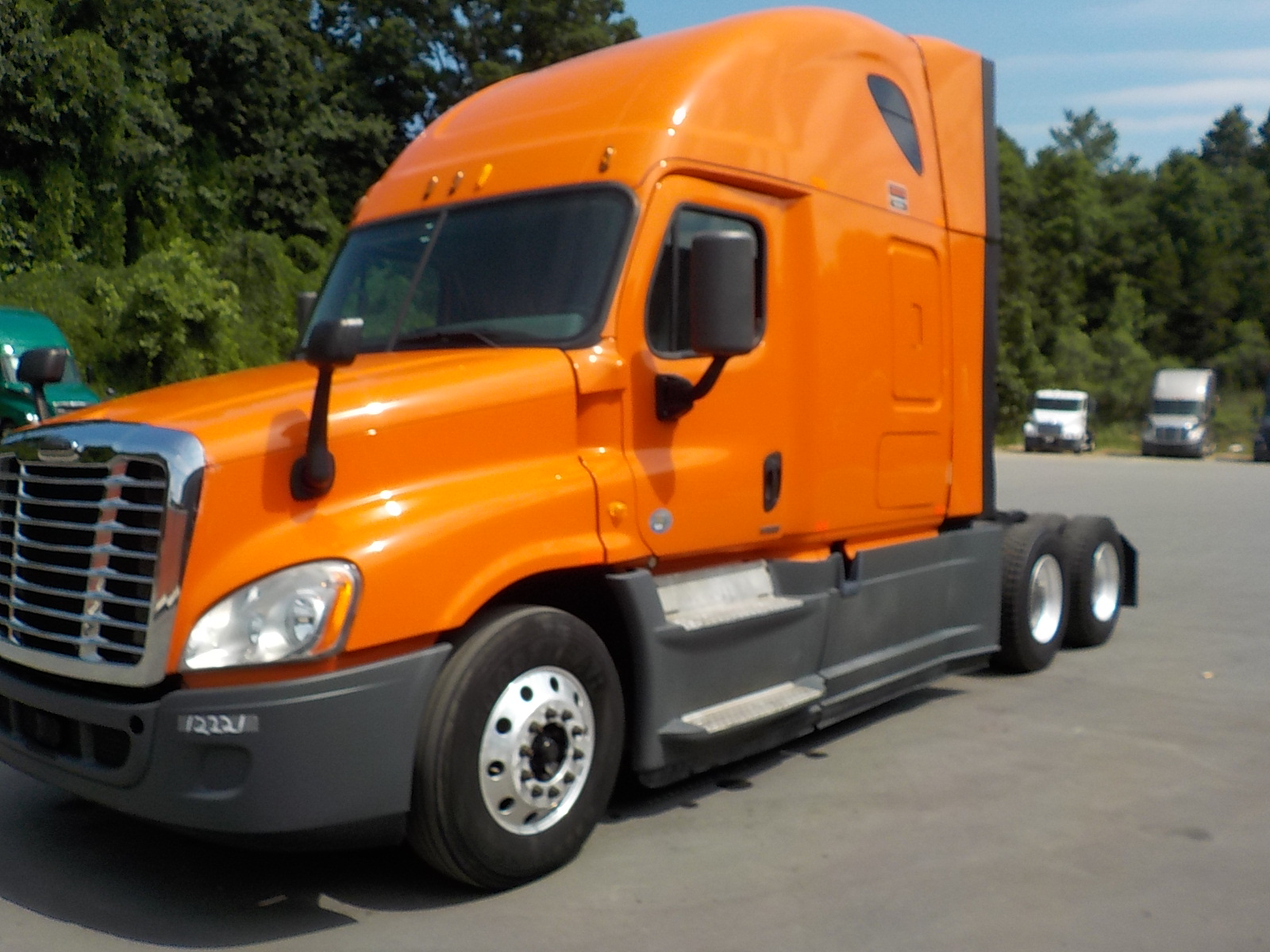 2014 Freightliner Cascadia for sale-59084863