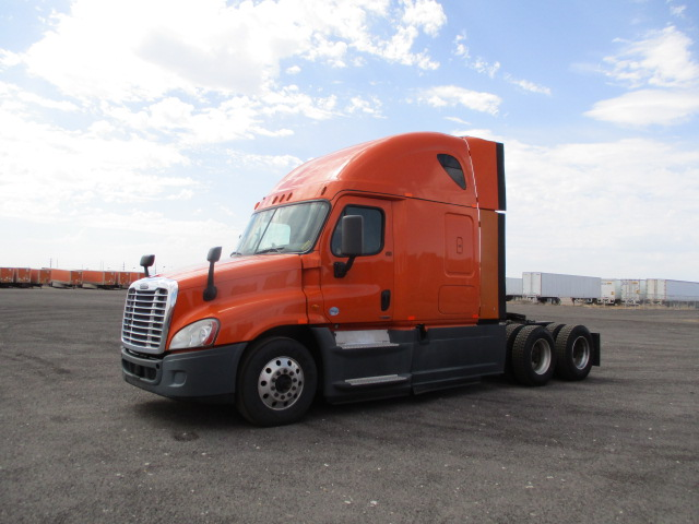 2014 Freightliner Cascadia for sale-59084864
