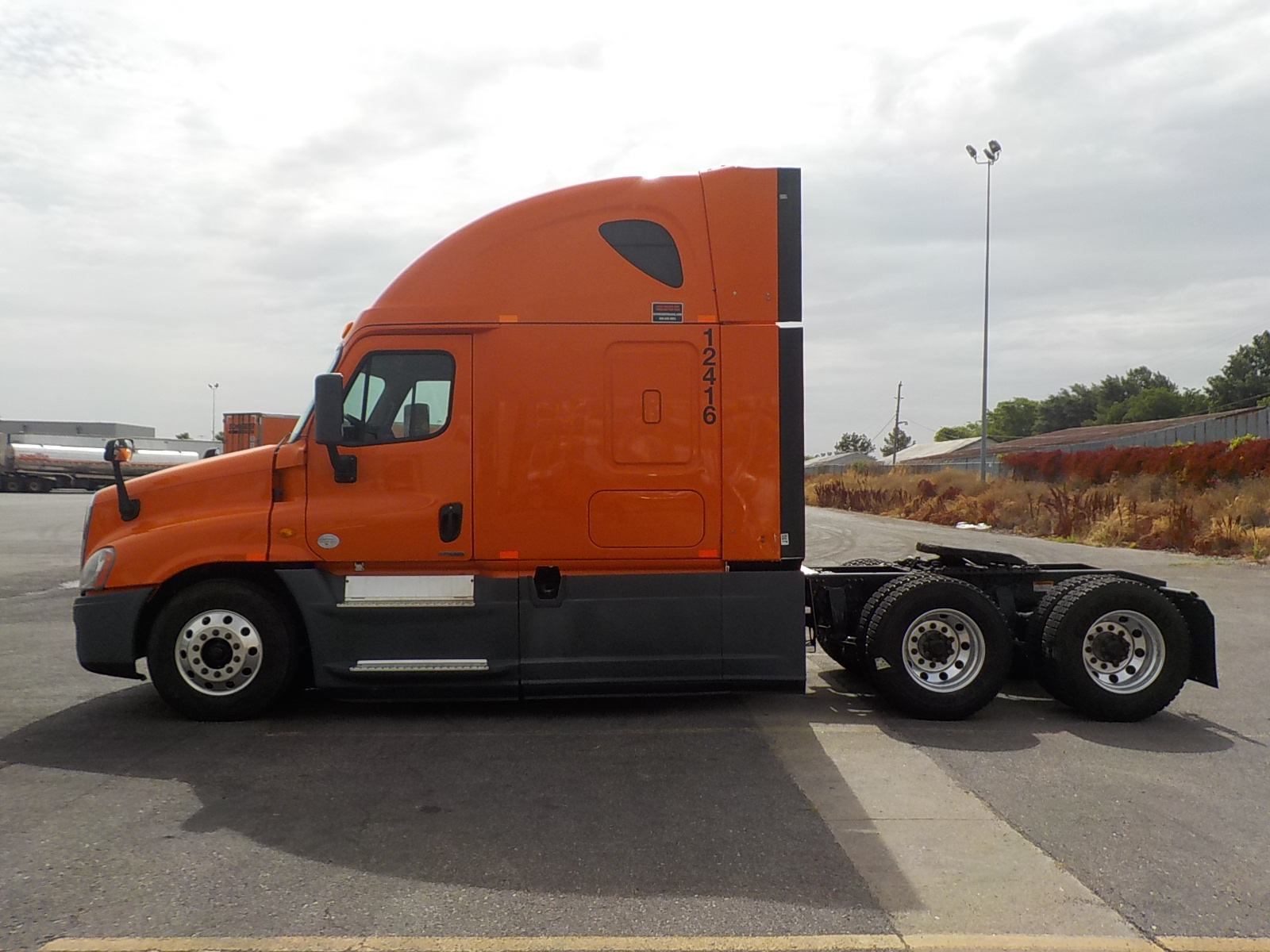 2014 Freightliner Cascadia for sale-59206304