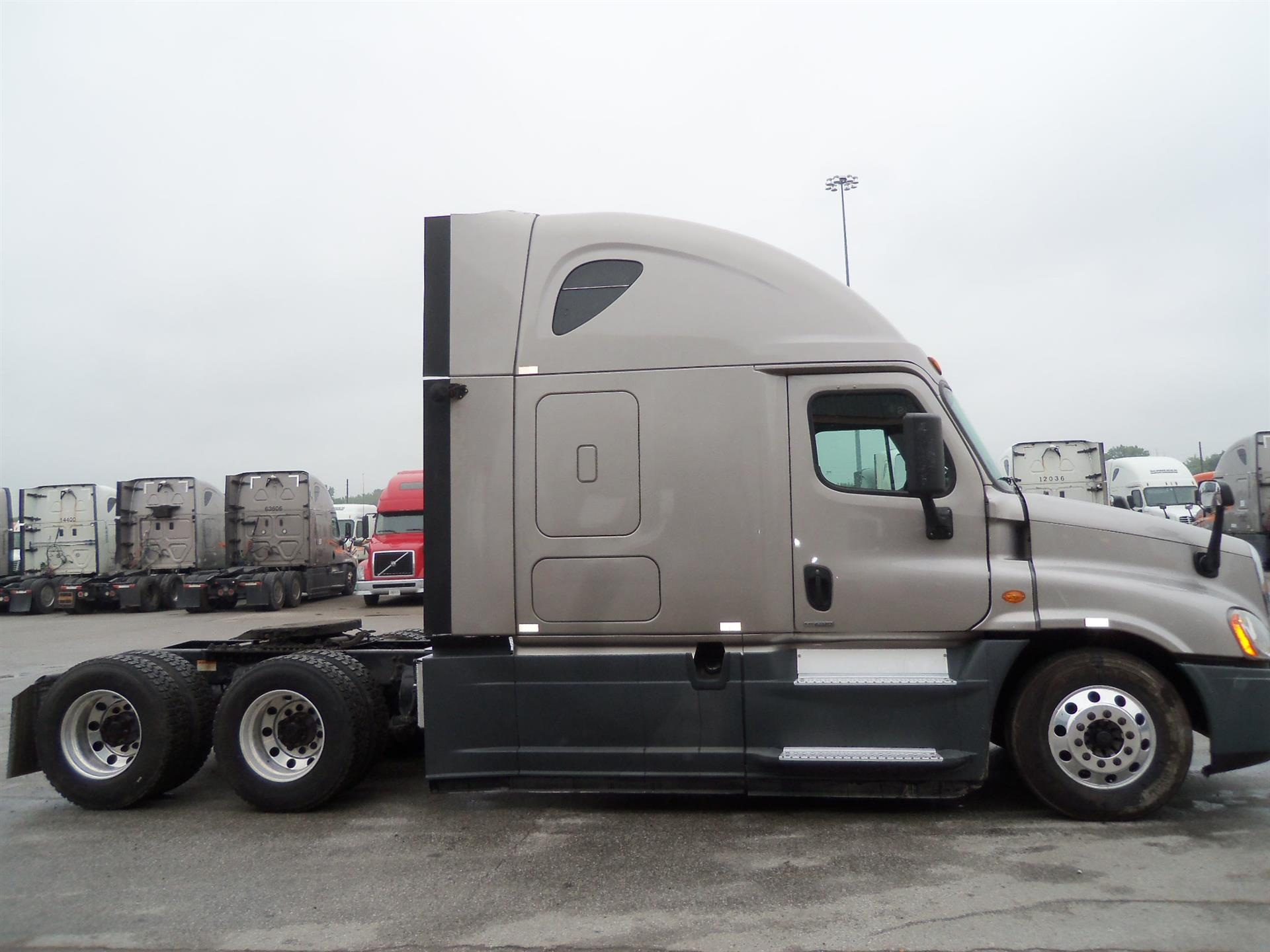 2014 Freightliner Cascadia for sale-59274446