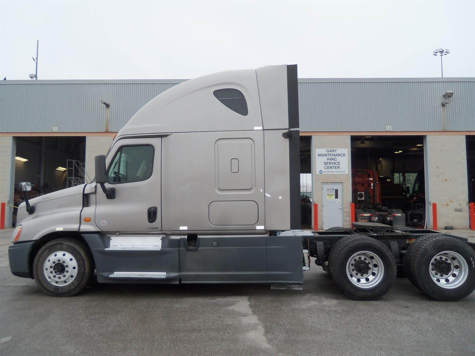 2014 Freightliner Cascadia for sale-59199454