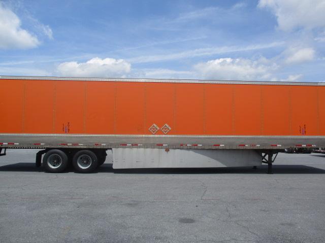 2005 Wabash Van for sale-59107864