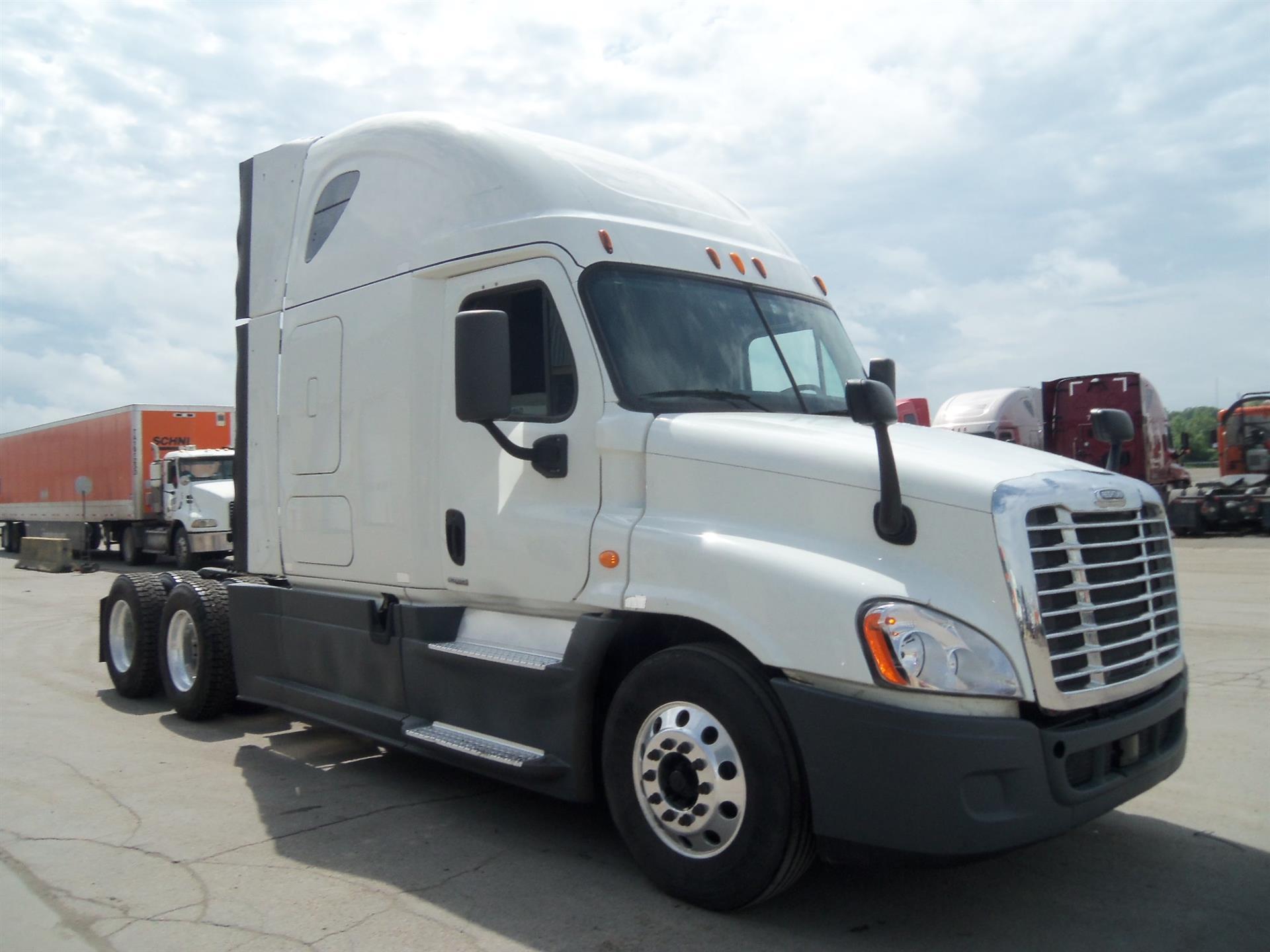 2014 Freightliner Cascadia for sale-59084880
