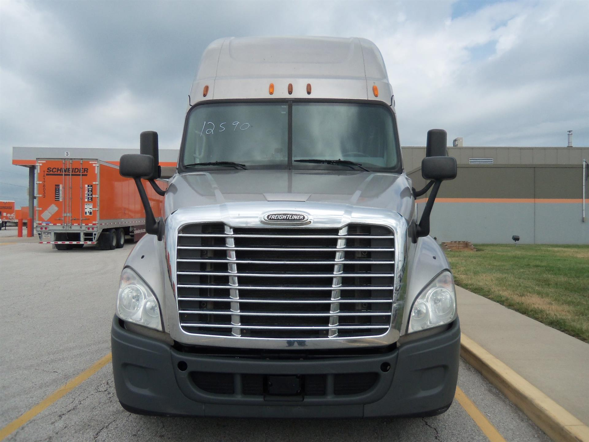 2014 Freightliner Cascadia for sale-59084882
