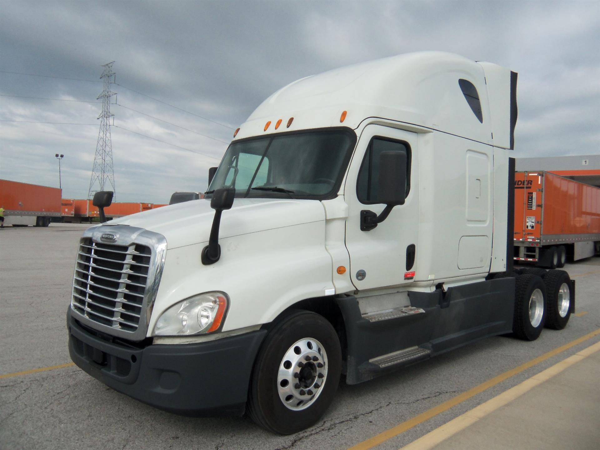 2014 Freightliner Cascadia for sale-59108438