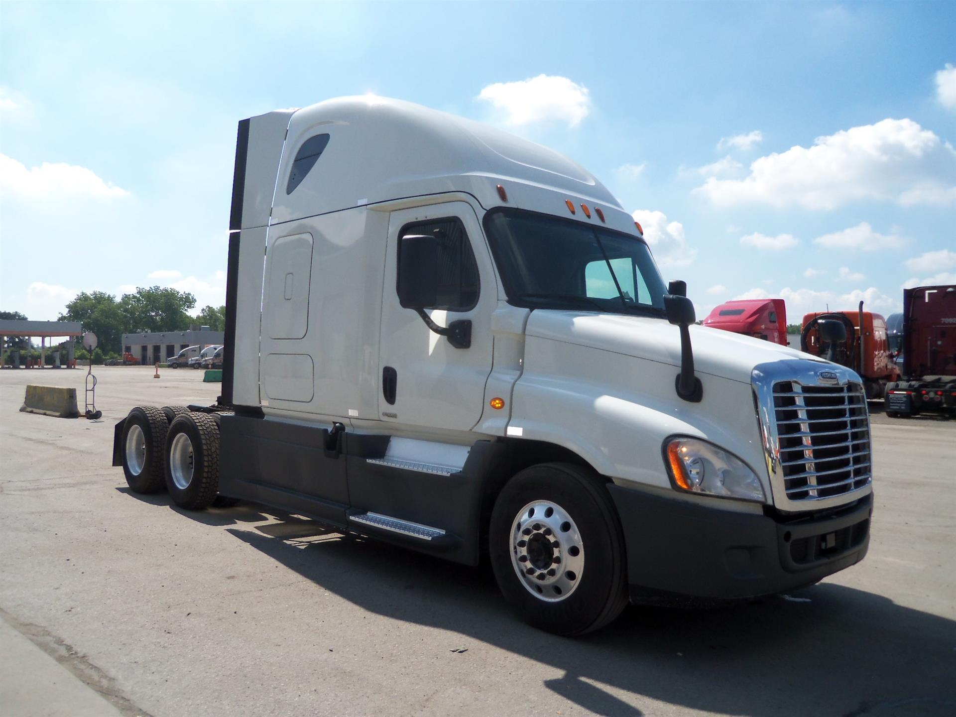 2015 Freightliner Cascadia for sale-59084892