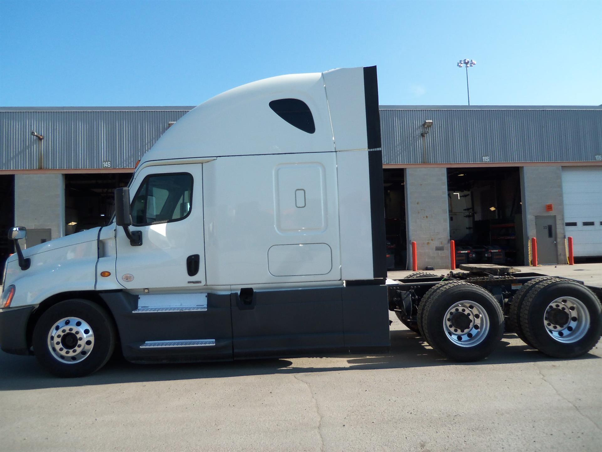 2015 Freightliner Cascadia for sale-59199464