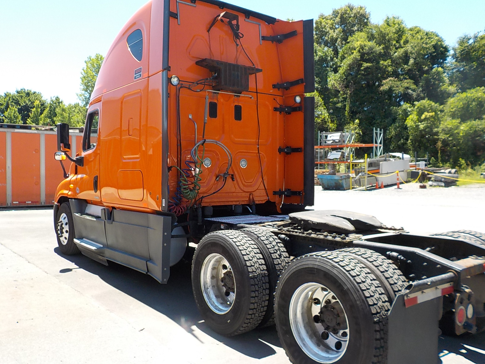 2014 Freightliner Cascadia for sale-59084903