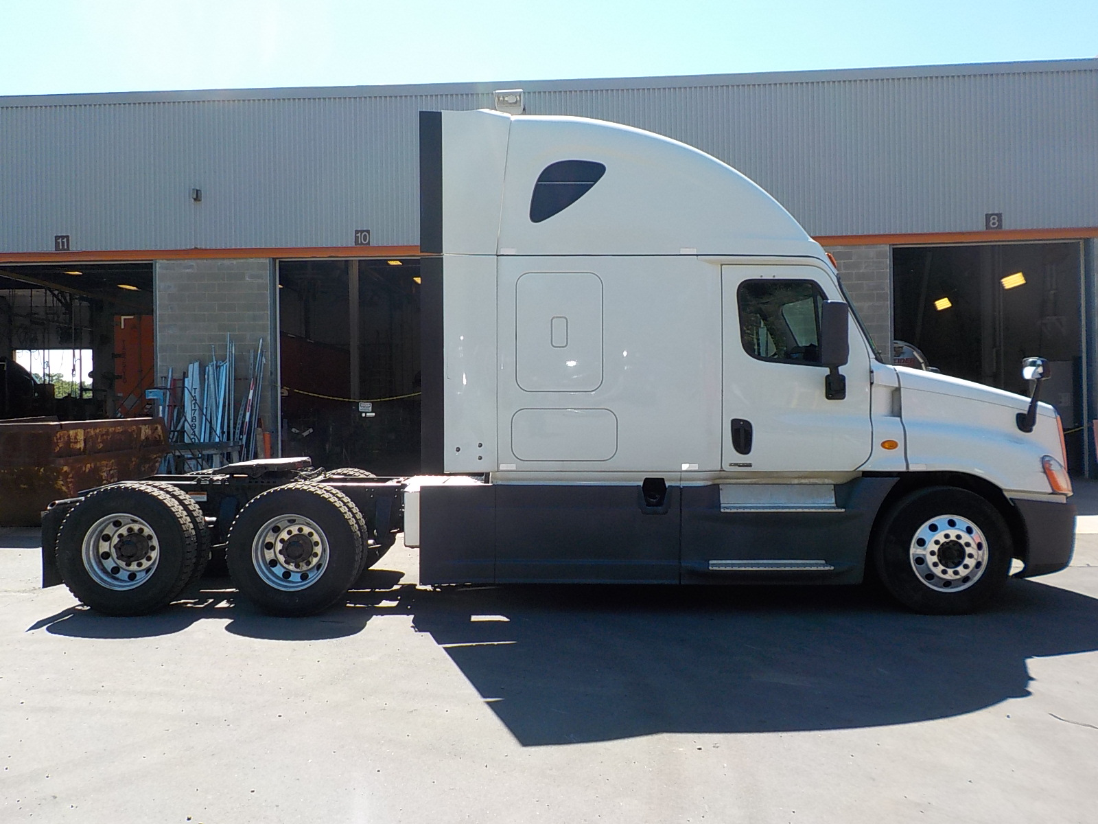 2014 Freightliner Cascadia for sale-59196958